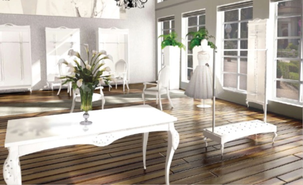 agencement de magasin question commerce. Black Bedroom Furniture Sets. Home Design Ideas
