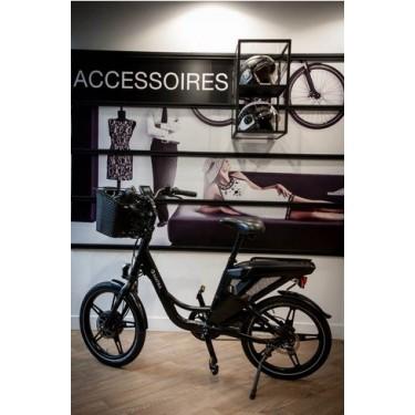 Agencement magasin Innovant et Design L 111