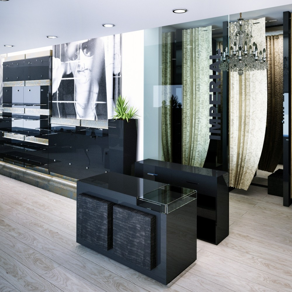 caisse pour agencement de magasin design comptoir d 39 accueil elegant. Black Bedroom Furniture Sets. Home Design Ideas