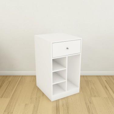 Module 3 pour Comptoir Retail Design