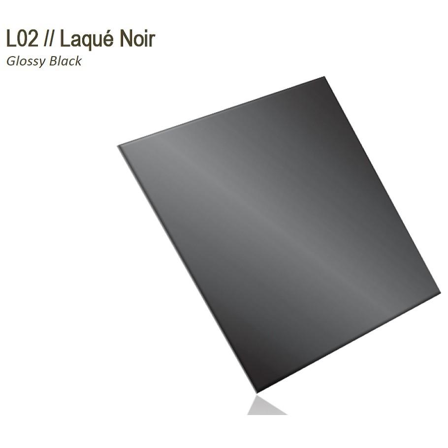 NOIR LAQUE (L02)