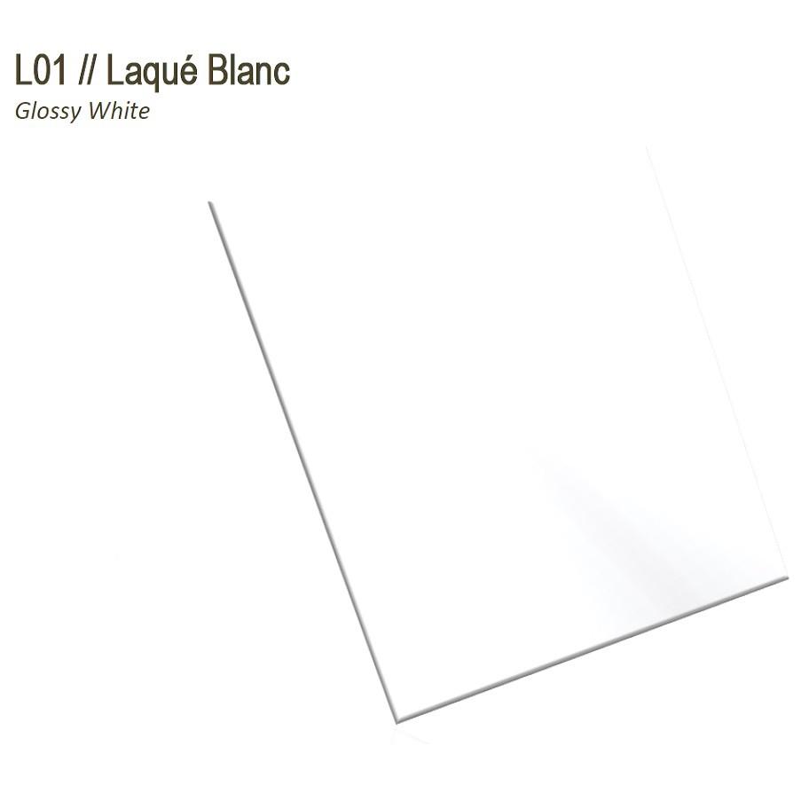 BLANC LAQUE (L01)