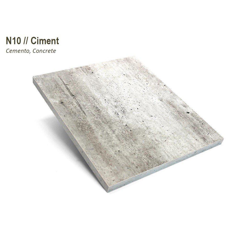 Ciment Mat N10