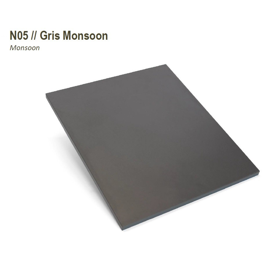 Gris Monsoon Mat N05