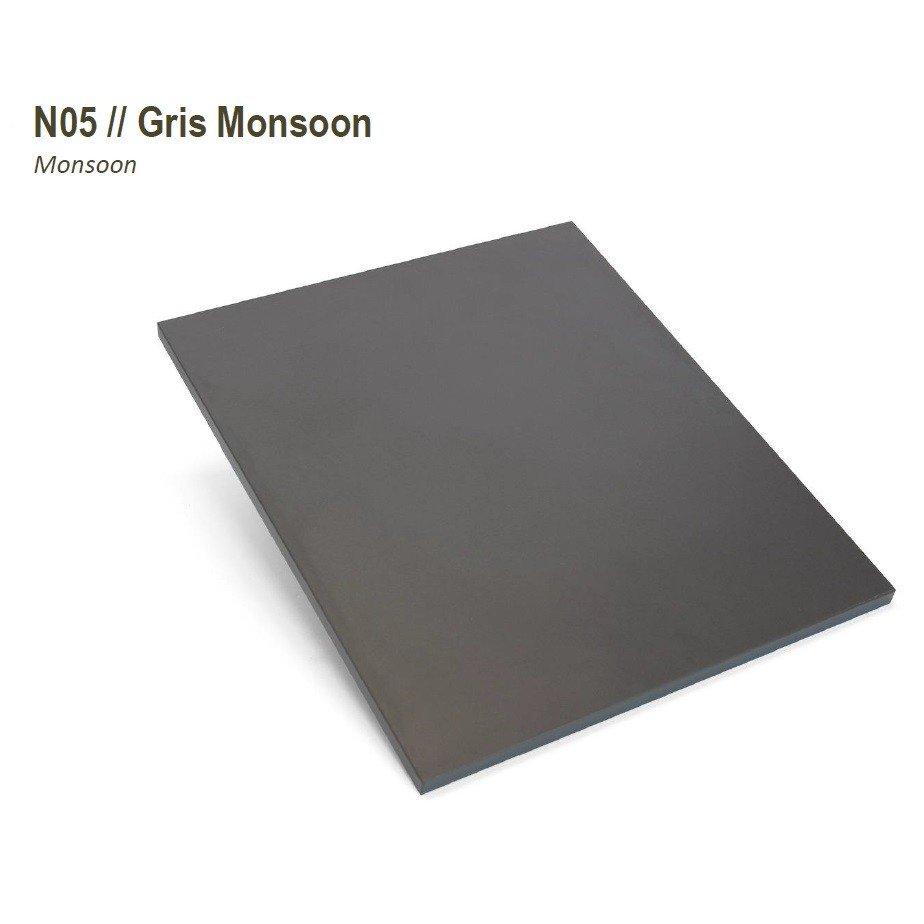 Gris Monsoon Mat N05