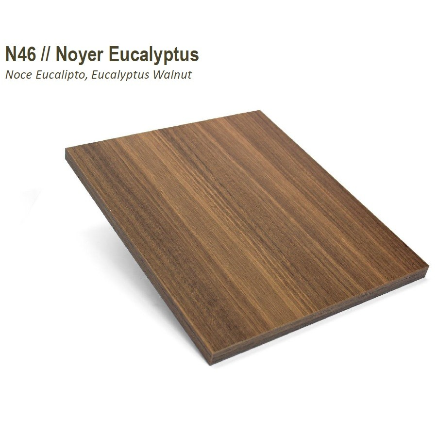 Noyer Eucalyptus N46
