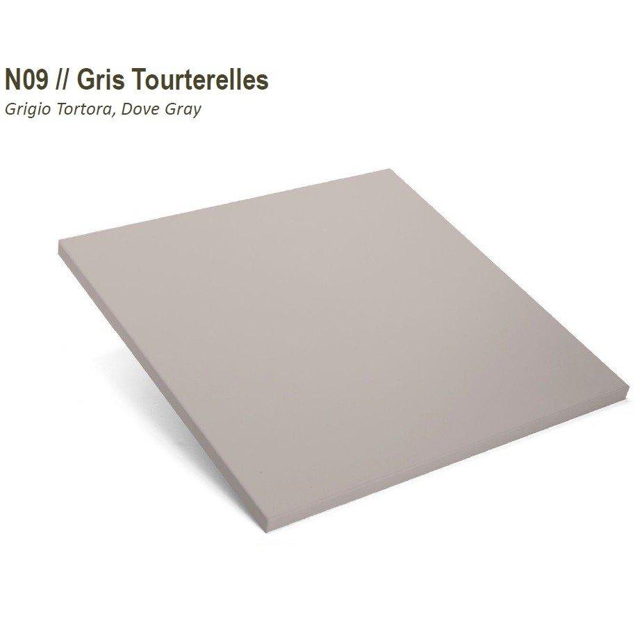Gris Tourterelles N09