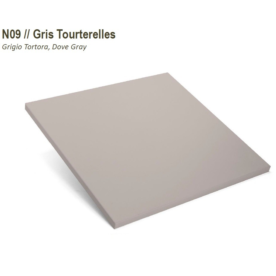 Tourterelle N09