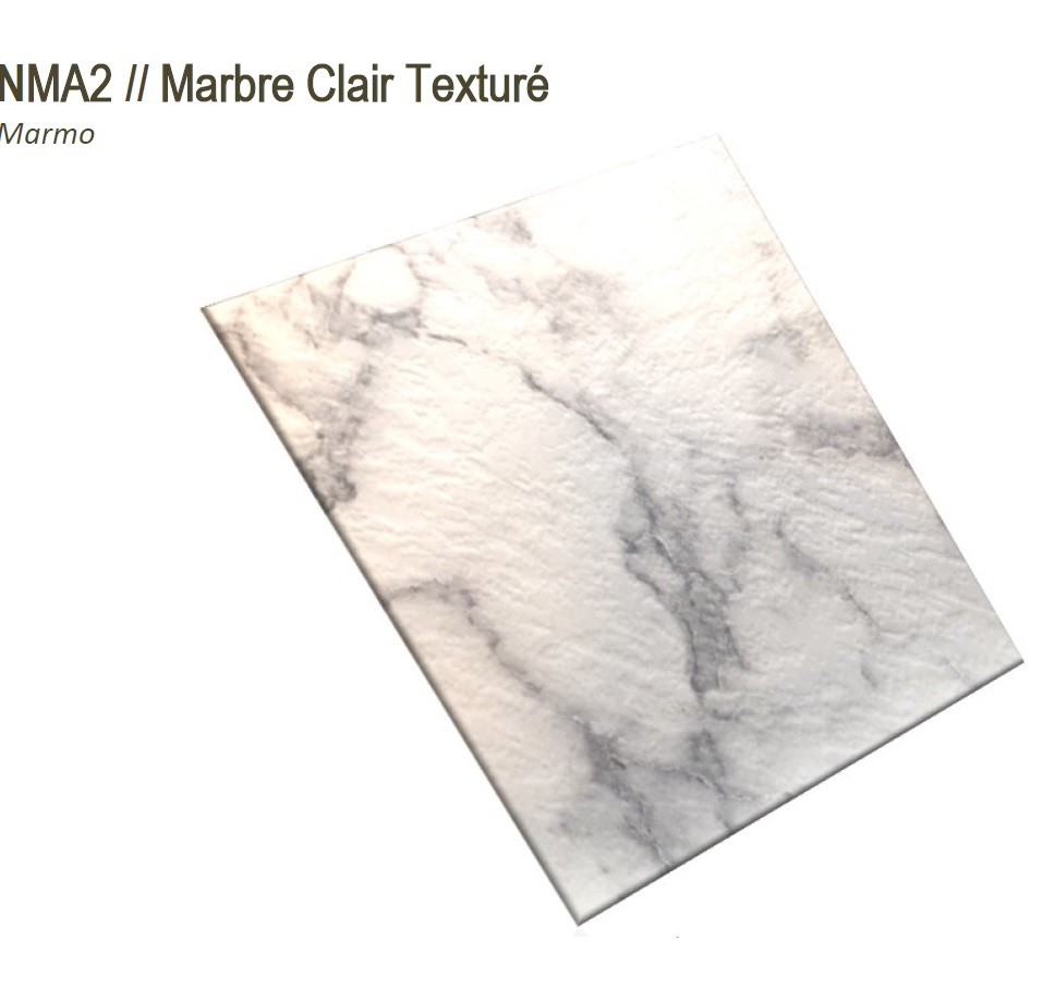 Marbre Texturé Clair MA2