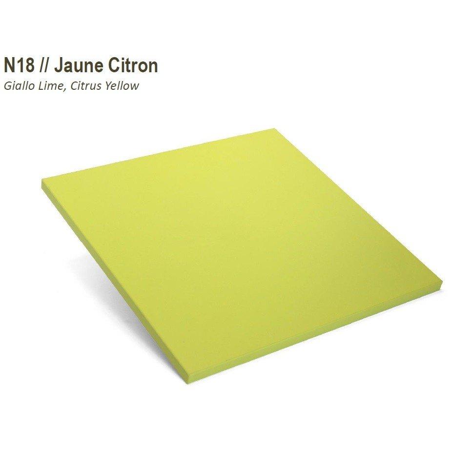 Jaune Citron N18