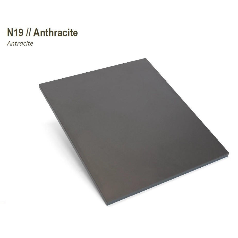 Gris Anthracite N19
