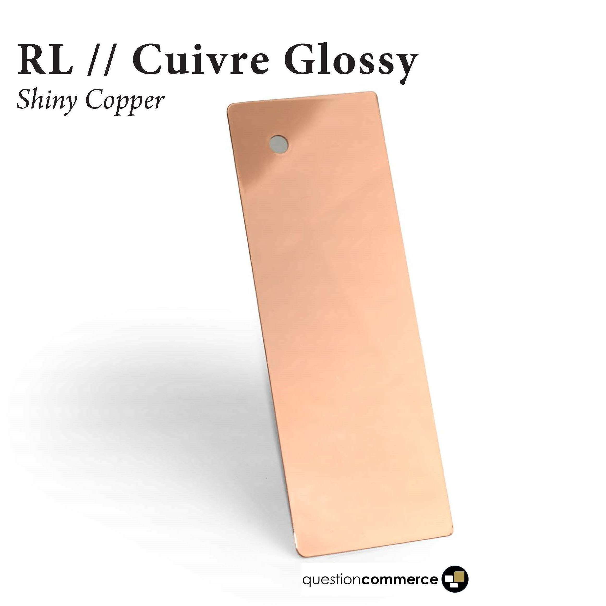 Cuivre Glossy