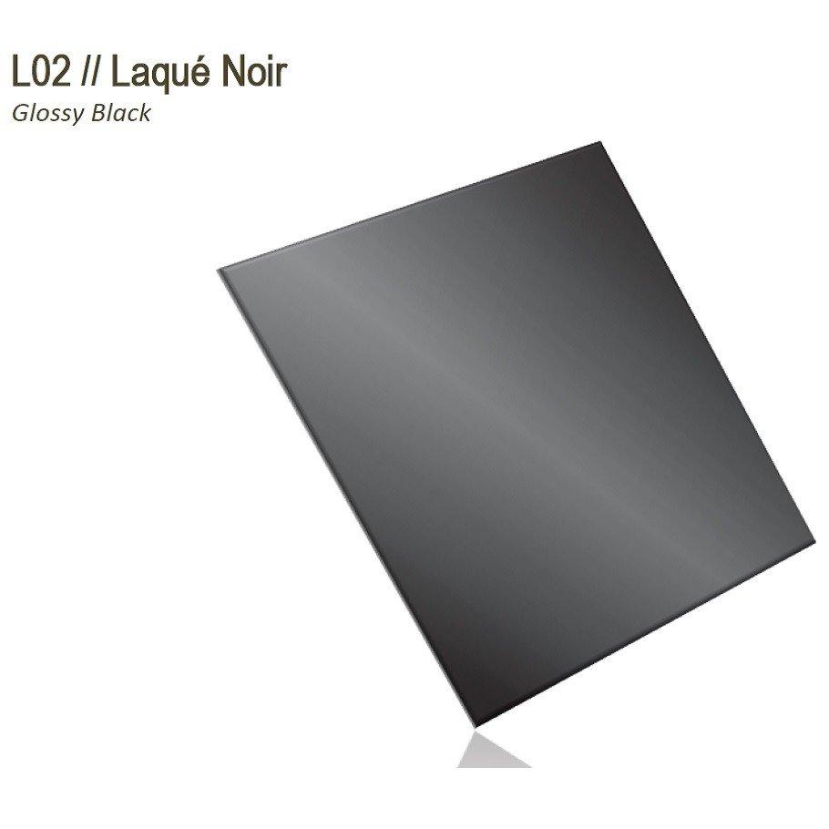 Noir Laqué L02