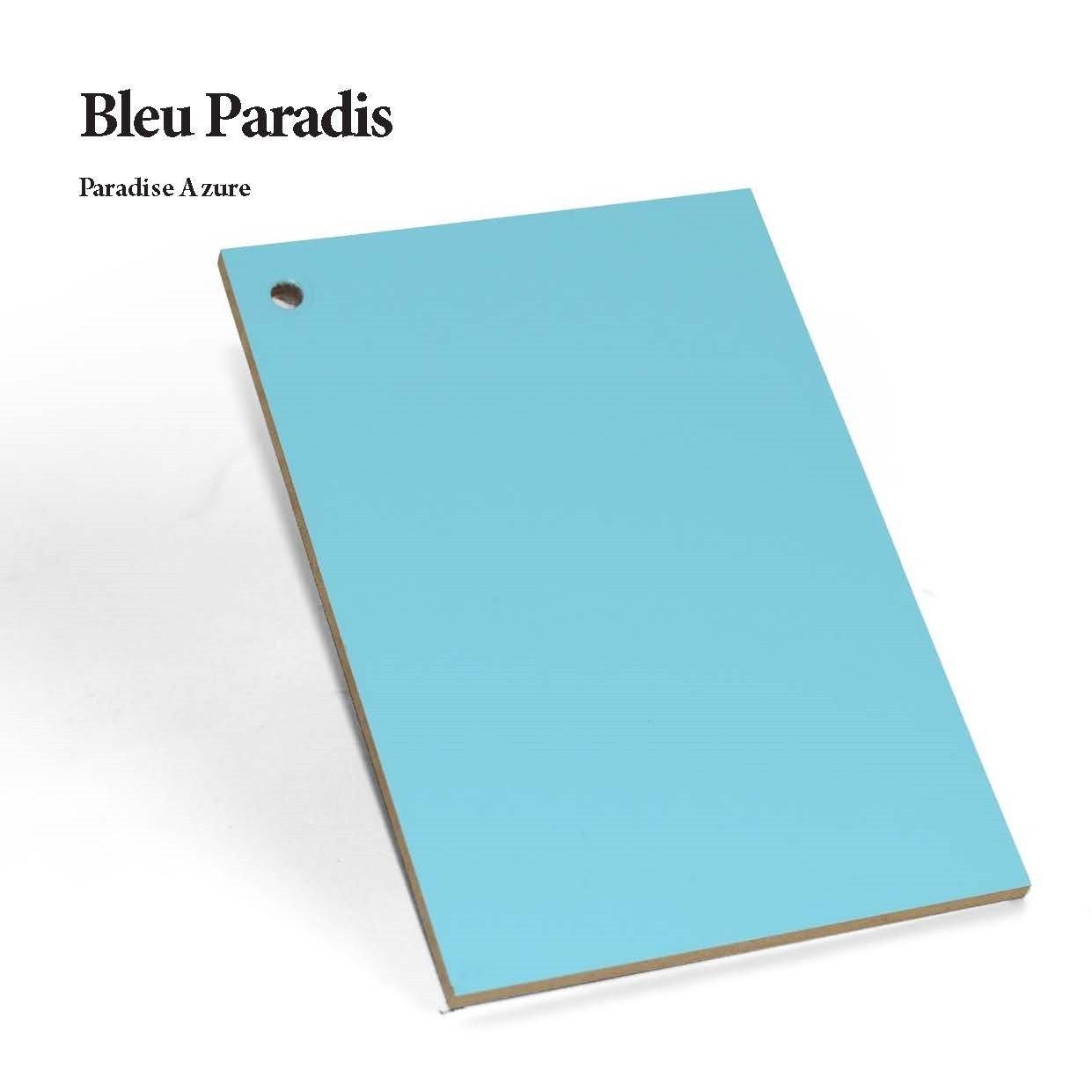 Bleu Paradis