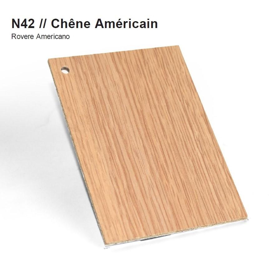 Chêne Américain N42